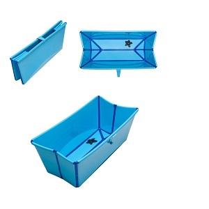 STOKKE FLEXIBATH BLUE
