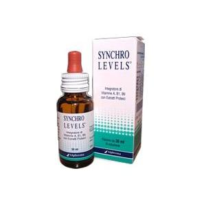 SYNCHROLEVELS INTEGRATORE