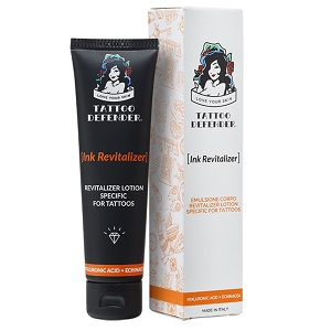 Tattoo Defender INK REVITALIZER Emulsione