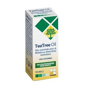 TEA TREE OIL MALALEUCA