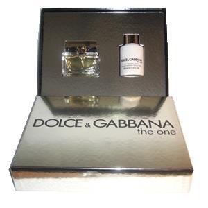 THE ONE DOLCE&GABBANA Cofanetto