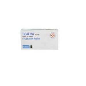 TICALMA 20 BUSTE 400 mg FILTRO
