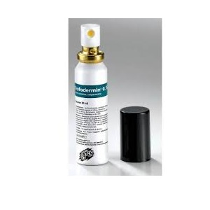 TROFODERMIN SPRAY CUTANEO 30 ml 5 % + 5 %