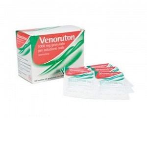 VENORUTON 30 BUSTE 1 gr