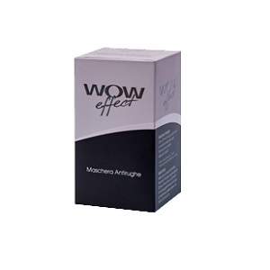 WOW EFFECT MASCHERA 10ML