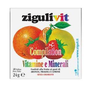 ZIGULI VIT COMPILATION