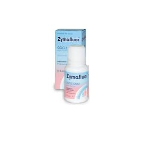 ZYMAFLUOR GOCCE FLACONE 20 ml
