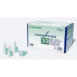 AGO NANOPASS G33