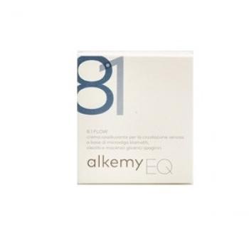 ALKEMY EQ 8.1 FLOW CIRCOLAZIONE VENOSA