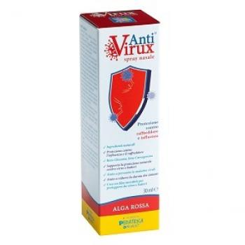ANTIVIRUX SPRAY NASALE 30 ML