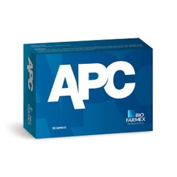 APC BIOFAMEX 30 COMPRESSE