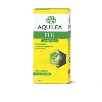 AQUILEA FLU LAVAGGIO NASALE