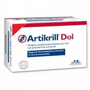 ARTIKRILL DOL CANE 30 PERLE