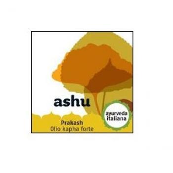 ASHU VIRYA OLIO KAPHA 500 ML