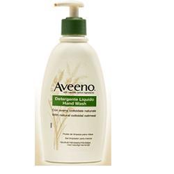 AVEENO QUOT Pelle Normale Detergente Liquido