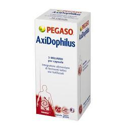 AXIDOPHILUS 60Capsule