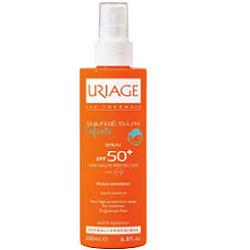 BARIESUN SPF50+ SPRAY ENFANT