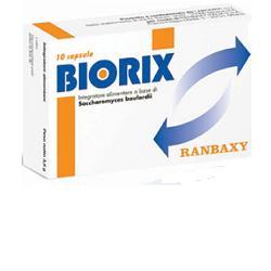 BIORIX Capsule