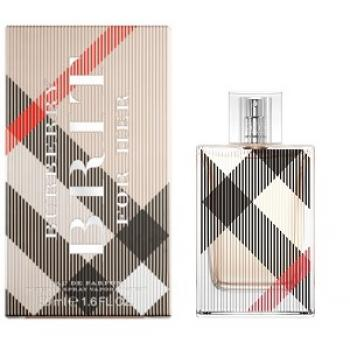 BURBERRY BRIT FOR WOMAN Eau de Parfum