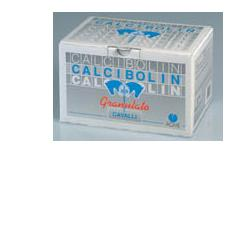 CALCIBOLIN 40BUSTE 25G