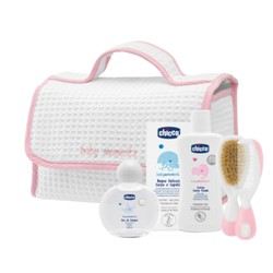 CHICCO COSMESI BEAUTY Rosa