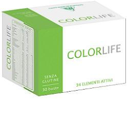 COLORLIFE 30BUSTE