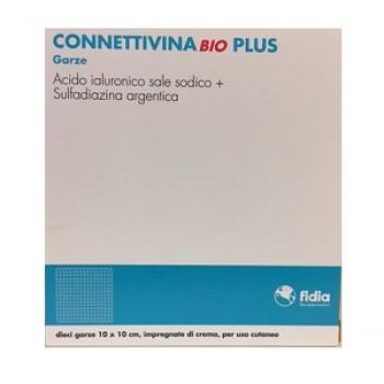 CONNETTIVINA BIO PLUS GARZA 10 x 10