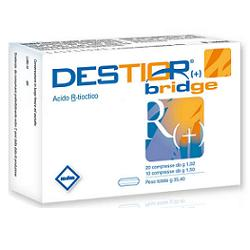 DESTIOR+ BRIDGE