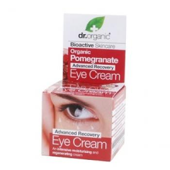 DR ORGANIC POMEGRANATE EYE CREAM