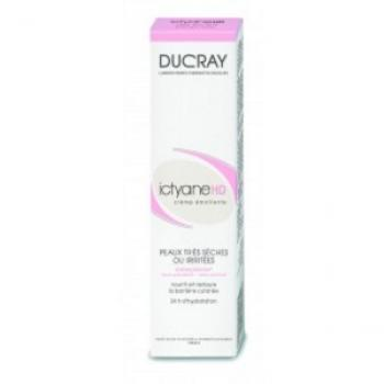 Ducray ICTYANE Balsamo Labbra