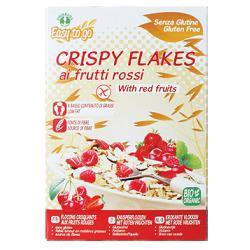 Easy To Go CRISPY FLAKES FRUTTI ROSSI