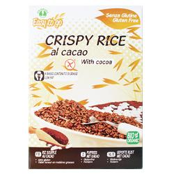 Easy To Go CRISPY RICE CACAO