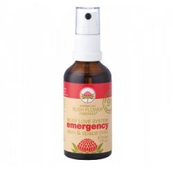 EMERGENCY NEW SPRAY Ambiente Corpo