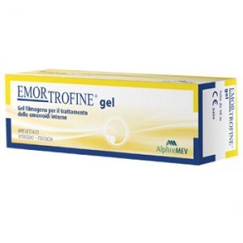 EMORTROFINE GEL Proctologica