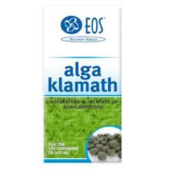 EOS ALGA KLAMATH Compresse