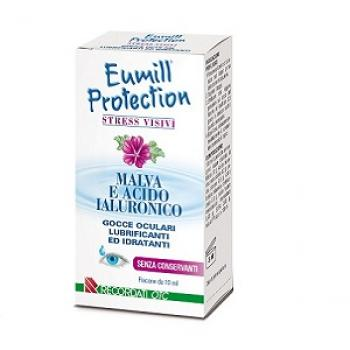 EUMILL PROTECTION FLACONE 10 ml