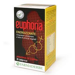 EUPHORIA Compresse