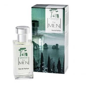 EXENTHIA M EDP FOR MEN