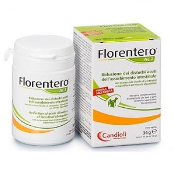 FLORENTERO ACT 120 COMPRESSE