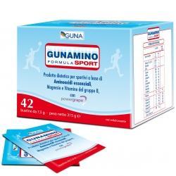 GUNAMINO FORM SPORT 42 BUSTE
