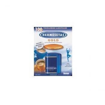 HERMESETAS GOLD 300+100COMPRESSE