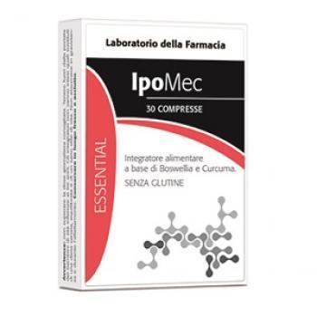 LDF IPOMEC 30 COMPRESSE