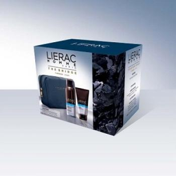 LIERAC THE BRIDGE COFANETTO HOMME BARBA