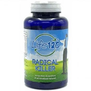LIFE 120 RADICAL KILLER 90 COMPRESSE