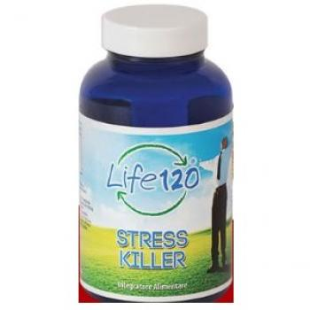 LIFE 120 STRESS KILLER 90 COMPRESSE