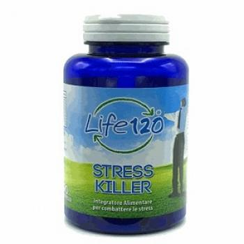 LIFE 120 STRESS KILLER 90 COMPRESSE