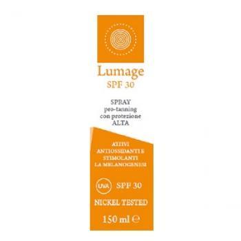 LUMAGE SPRAY PRO TANNING SPF30