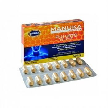 MANUKA BENEFIT FLU URTO FAST