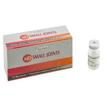 MD-SMALL JOINTS FLACONI INIETTABILE