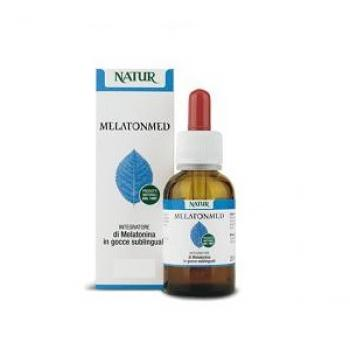 MELATONMED 1 MG 100 ML